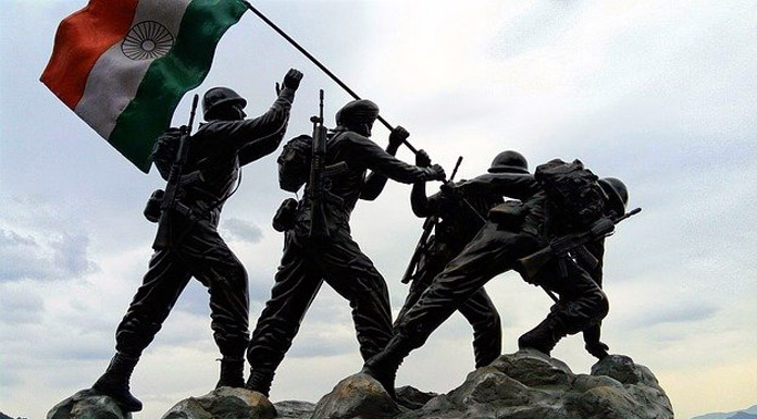थल सेना दिवस - Indian Army Day